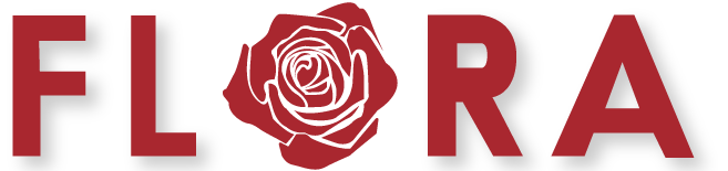 Skicka blommor med Flora