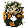 begravningskrans_vit_gult