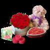 röda-rosor-i-hatbox